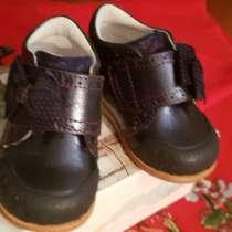 Новые туфельки. Кожа. Новые, в Москве