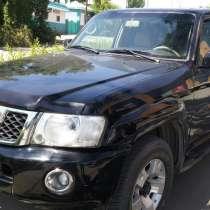Nissan patrol, в г.Семей