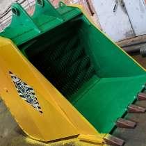 Валковый ковш с двух редукторным приводом, в Улан-Удэ