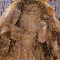 Мужская дубленка (Италия) (торг), в Белгороде