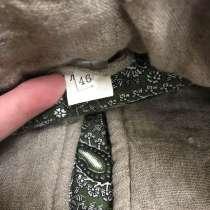 Продам пальто из льняной ткани, в Братске