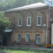 4-к квартира, 78 м², 1/2 эт. в Самарском р-не, в Самаре