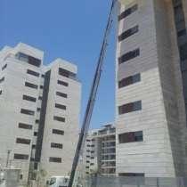 Перевозки в Ашкелоне, Перевозки квартир в Ашкело, в г.Бейт-Шемеш
