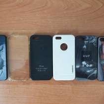Айфон 5s чехлы, в Раменское