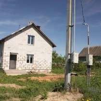 Продам или меняю двухэтажный дом в пригороде Минска Беларусь, в г.Минск