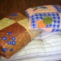Комплект матрац, подушка одеяло от Ивановской фабрики, в Голицыне