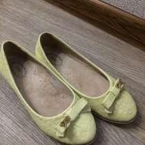 Туфельки для девочки, в Копейске