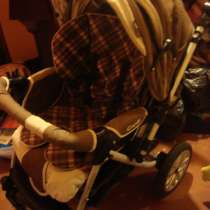 Продам коляску Сapella s803 прогулка, в г.Харьков