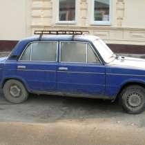 ВАЗ 2106, в Ростове-на-Дону
