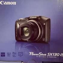 Фотоаппарат Canon PowerShot SX130 IS, в Невинномысске