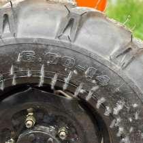 Минитрактор полноприводный Уралец 224 б (22 лс блок. за, в Кемерове