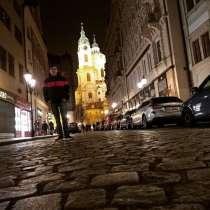 Serhij, 21 год, хочет пообщаться, в г.Прага