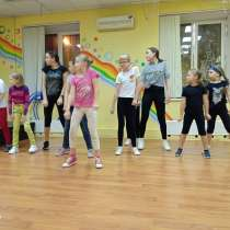 Современные танцы район Уктус Вторчермет Екатеринбург, в Екатеринбурге