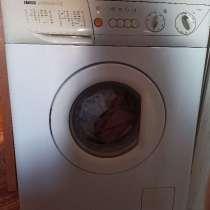 Продам стиральную машину, в рабочем состоянии, в Нахабино