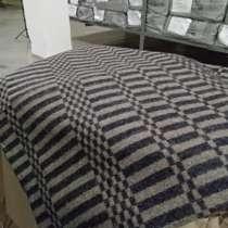 Одеяло из Госрезерва, в Новосибирске