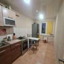 Сдаётся трёхкомнатная квартира по адресу:, в Комсомольске-на-Амуре