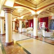 Роскошный СПА-отель 5* в провинции Кастилия и Леон, Замора, в г.Самора