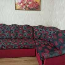 Продам диван бу срочно, в Симферополе