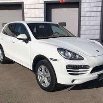Срочно продам Porsche Cayenne, в Челябинске