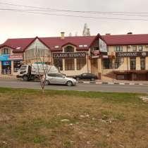 Продается торгово офисное здание г. новороссийск, в Тюмени