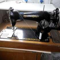 Продам подольскую ручную швейную машину в коробе, в г.Днепропетровск