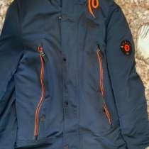 Продам пальто зимнее. 54р. Куртки зимнии на мальчика. 1500р, в Пскове