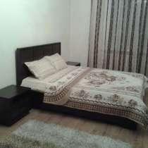 Двухкомнатная квартира район 4 поликлиники суточно, в г.Астана