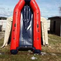 Продам Надувную лодку Flinc FT360KL килевая, в Санкт-Петербурге