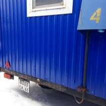 Башкирия прицеп-площадка 8424-05-5, в Усинске