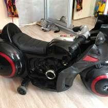 Мотоцикл детский, в Самаре