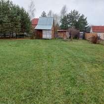 Продам дачу с красивым участком в Одинцовском районе, в Кубинке