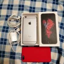 Продам iPhone 6s 32 Гб, в Ижевске