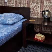 Выгодное бронирование гостиницы в Барнауле, в Барнауле