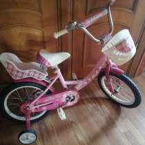 Продаю новый детский велосипед, в Александрове