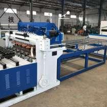 Автоматическое оборудование для производства сварных сеток, в г.Осака