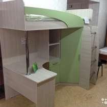 Кровать двухярусная, в Тюмени