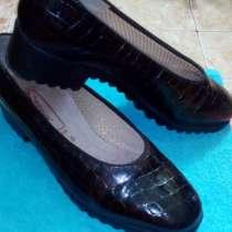 Обувь женская лакированная, в г.Кишинёв