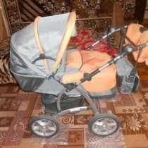 коляску детскую Зима-Лето Geoby c 705 x, в Омске