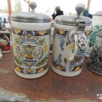 Кружки керамические -литровые, в Калининграде
