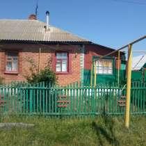 Продам дом в с рождественское поворинский район. торг, в Борисоглебске
