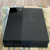 Sony PlayStation 4 500гб с 39 играми, в Москве
