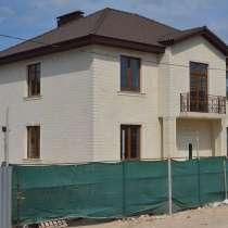 Дом 282 м2 по ул. Академическая (Стрелецкая бухта), в Севастополе