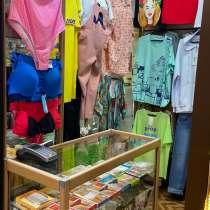 Отдел нижнего белья и одежды, в Иркутске