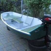 Продам лодку вёсельно-моторную, в г.Минск