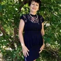 Ирина, 48 лет, хочет познакомиться – Ирина, 48 лет, хочет пообщаться, в Георгиевске