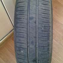 Шины Michelin Energy XM2 185/65 R15, в Иркутске