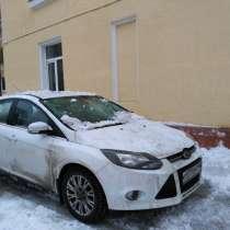 Продам легковой автомобиль Форд в аварийном состоянии, в Москве