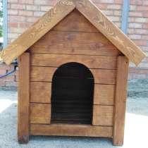 Будка для собаки (Сосна), в Ейске