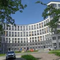 Продам квартиру в новостройке на ул. Галицкого, в Калининграде