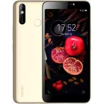 Смартфон Tecno Pouvoir 3 Air 1/16GB Champagne GoldСмартфон, в г.Алматы